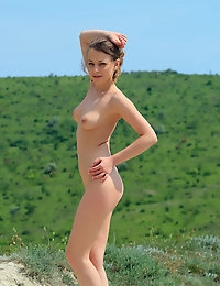 MetArt - Nikia A BY Rylsky - MICRIM photo #12